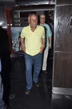 Yash Chopra at Anurag Kashyap_s film screening for director Stevan Riley for film Fire in Babylon, PVR, Mumbai on 16th Sept 2012 (28).JPG