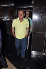 Yash Chopra at Anurag Kashyap_s film screening for director Stevan Riley for film Fire in Babylon, PVR, Mumbai on 16th Sept 2012 (29).JPG