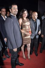 at JJ Valaya grand finale show at Aamby Valley India Bridal Fashion Week 2012 Day 5 in Mumbai on 17th Sept 2012 (19).JPG