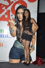 Alisha at Dare You music launch in Cinemax on 18th Sept 2012 (51).JPG