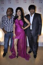 Shibani Kashyap at Ponds Femina Miss India 50 years celebrations in PVR, Mumbai on 18th Sept 2012 (48).JPG