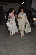 at the Ganpati celebrations in Salman Khan_s house on 19th Sept 2012 (68).JPG