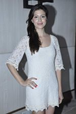Karishma Kotak at Kingfisher calendar hunt press meet in Mumbai on 20th Sept 2012 (101).JPG