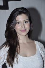 Karishma Kotak at Kingfisher calendar hunt press meet in Mumbai on 20th Sept 2012 (93).JPG