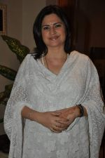 Kunika at Ye Deewangi, Ye Deewanapan music launch in J W Marriott, Mumbai on 21st Sept 2012 (30).JPG
