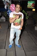 Abhishek Awasthi at Miro Lounge launch in Oshiwara on 22nd Sept 2012 (13).JPG