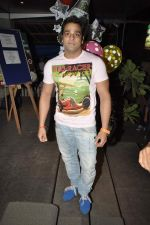 Abhishek Awasthi at Miro Lounge launch in Oshiwara on 22nd Sept 2012 (16).JPG