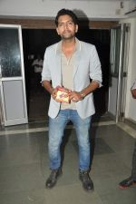 Ashutosh Kaushik at the music launch of Ata Pata Laapata in Rangsharda on 22nd Sept 2012 (158).JPG
