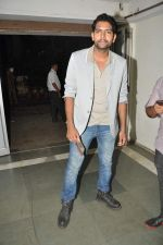 Ashutosh Kaushik at the music launch of Ata Pata Laapata in Rangsharda on 22nd Sept 2012 (159).JPG