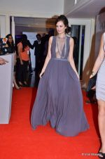 Evelyn Sharma at Vogue_s 5th Anniversary bash in Trident, Mumbai on 22nd Sept 2012 (213).JPG