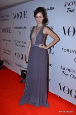 Evelyn Sharma at Vogue_s 5th Anniversary bash in Trident, Mumbai on 22nd Sept 2012 (215).JPG