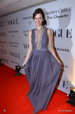 Evelyn Sharma at Vogue_s 5th Anniversary bash in Trident, Mumbai on 22nd Sept 2012 (219).JPG