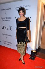 Jacqueline Fernandez at Vogue_s 5th Anniversary bash in Trident, Mumbai on 22nd Sept 2012 (110).JPG