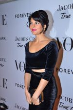Jacqueline Fernandez at Vogue_s 5th Anniversary bash in Trident, Mumbai on 22nd Sept 2012 (24).JPG