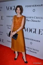 Kalki Koechlin at Vogue_s 5th Anniversary bash in Trident, Mumbai on 22nd Sept 2012 (276).JPG