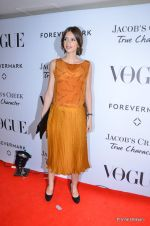 Kalki Koechlin at Vogue_s 5th Anniversary bash in Trident, Mumbai on 22nd Sept 2012 (277).JPG