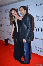 Laila Khan Rajpal at Vogue_s 5th Anniversary bash in Trident, Mumbai on 22nd Sept 2012 (298).JPG