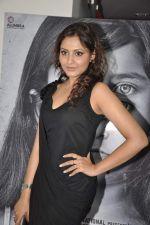 Madhu Shalini at 3D preview of RGV_s Bhoot Returns in Juhu, Mumbai on 22nd Sept 2012 (34).JPG