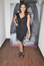 Madhu Shalini at 3D preview of RGV_s Bhoot Returns in Juhu, Mumbai on 22nd Sept 2012 (39).JPG