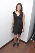 Madhu Shalini at 3D preview of RGV_s Bhoot Returns in Juhu, Mumbai on 22nd Sept 2012 (84).JPG