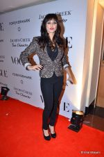 Shibani Dandekar at Vogue_s 5th Anniversary bash in Trident, Mumbai on 22nd Sept 2012 (158).JPG