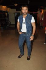Ayaz Khan at the launch of film cover story in Mumbai on 24th Sept 2012 (57).JPG
