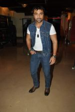Ayaz Khan at the launch of film cover story in Mumbai on 24th Sept 2012 (58).JPG