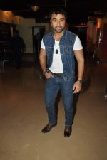 Ayaz Khan at the launch of film cover story in Mumbai on 24th Sept 2012 (59).JPG
