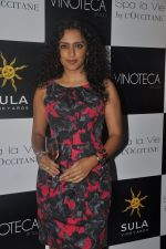 Parveen Dusanj at the Launch of Spa La Vie by Loccitane in Mumbai on 24th Sept 2012 (3).JPG