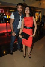 Sheena Nayar, Ayaz Khan at the launch of film cover story in Mumbai on 24th Sept 2012 (36).JPG