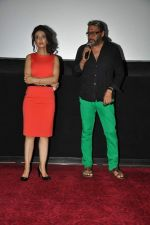 Sheena Nayar, Jackie Shroff at the launch of film cover story in Mumbai on 24th Sept 2012 (47).JPG