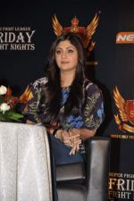 Shilpa Shetty at SFL press meet in Novotel, Mumbai on 23rd Sept 2012 (64).JPG