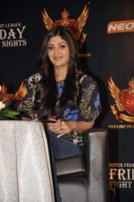 Shilpa Shetty at SFL press meet in Novotel, Mumbai on 23rd Sept 2012 (65).JPG