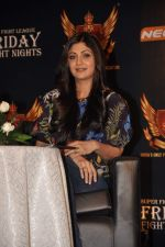 Shilpa Shetty at SFL press meet in Novotel, Mumbai on 23rd Sept 2012 (66).JPG