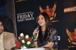 Shilpa Shetty at SFL press meet in Novotel, Mumbai on 23rd Sept 2012 (67).JPG