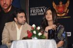 Shilpa Shetty, Raj Kundra at SFL press meet in Novotel, Mumbai on 23rd Sept 2012 (97).JPG