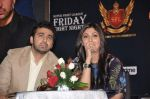 Shilpa Shetty, Raj Kundra at SFL press meet in Novotel, Mumbai on 23rd Sept 2012 (98).JPG