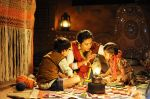 Tannishtha Chatterjee in the still from movie Dekh Indian Circus (1).JPG