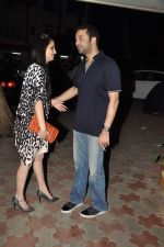 Anu Dewan at Chunky Pandey_s birthday bash in Mumbai on 25th Sept 2012 (66).JPG