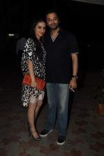 Anu Dewan at Chunky Pandey_s birthday bash in Mumbai on 25th Sept 2012 (67).JPG