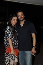 Anu Dewan at Chunky Pandey_s birthday bash in Mumbai on 25th Sept 2012 (68).JPG