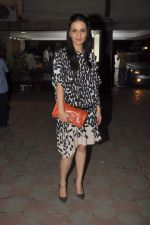anu dewan at Chunky Pandey_s birthday bash in Mumbai on 25th Sept 2012 (1).JPG