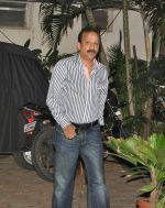 baba siddiqui at Chunky Pandey_s birthday bash in Mumbai on 25th Sept 2012.JPG