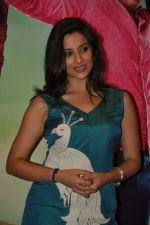 Madhurima Banerjee promotes Kamaal Dhamaal Malamaal in Dadar, Mumbai on 26th Sept 2012 (27).JPG