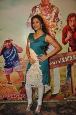 Madhurima Banerjee promotes Kamaal Dhamaal Malamaal in Dadar, Mumbai on 26th Sept 2012 (57).JPG