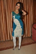 Madhurima Banerjee promotes Kamaal Dhamaal Malamaal in Dadar, Mumbai on 26th Sept 2012 (72).JPG