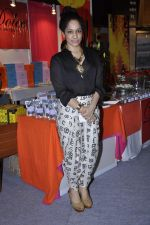 Masaba at Design One exhibition organised by Sahchari foundation in WTC, Mumbai on 26th Sept 2012 (59).JPG