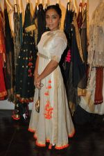 Shweta Salve at the Dressing Room in Juhu, Mumbai on 26th Sept 2012 (19).JPG