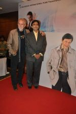 Suneil Anand celebrates Dev Anand_s birth anniversary in Sea Princess, Mumbai on 26th Sept 2012 (47).JPG