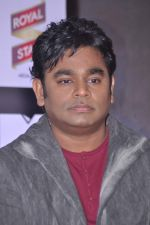 A R Rahman at MTV Unplugged Season 2 launch in J W Marriott on 27th Sept 2012 (51).JPG